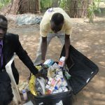 Second Trip to South Sudan